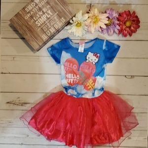 712c1dcd8 Kids' Girls' Hello Kitty Dress on Poshmark